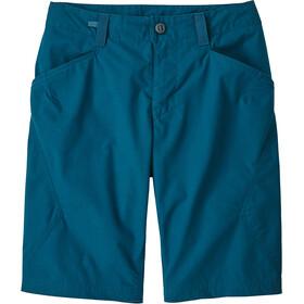 Patagonia Venga Rock - Pantalones cortos Hombre - azul